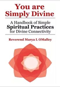 You are Simply Divine Book Cover