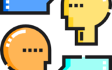 Chat1 Graphic from Flaticon & Freepik